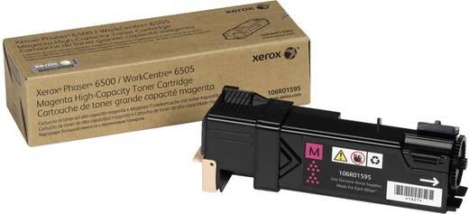 Xerox Toner 106R01595 106R01595 Original Magenta 2500 Seiten