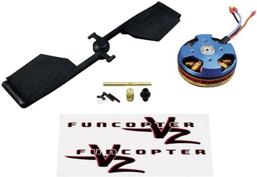 Multiplex Upgrade Kit V2 FunCopter
