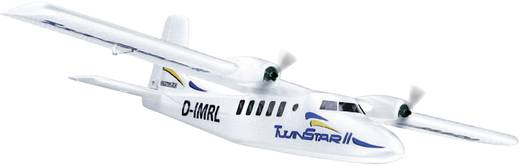 Multiplex Kit+ Twinstar II brushless RC Motorflugmodell ARF 1420 mm