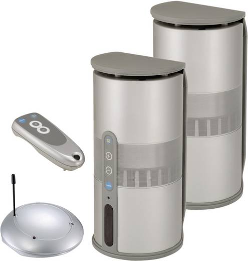Silva Schneider Funklautsprecher Set LS 250 F Wireless