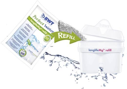 BWT Wasserfilter Kartusche WF 8366 Vitalis Refill Longlife