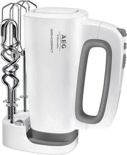 AEG HM 4200 Handmixer 300 W Weiß, Grau