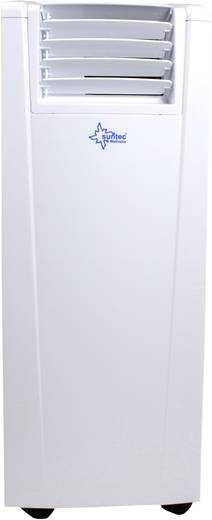 SUNTEC Monoblock-Klimagerät TRANSFORM 9.000 R410a