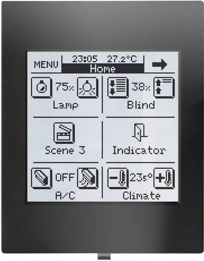 Touchpanel KNX InZennio Z38i