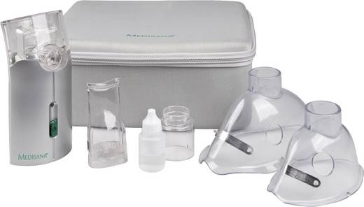 Inhalations-Vernebler-Set Medisana Ultrasonic Inhalator USC
