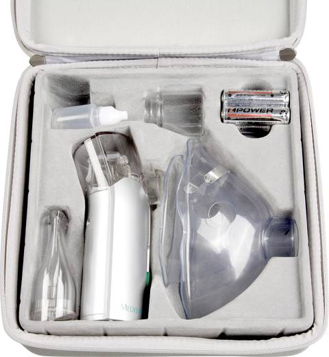 Medisana 54100 Inhalations-Vernebler-Set