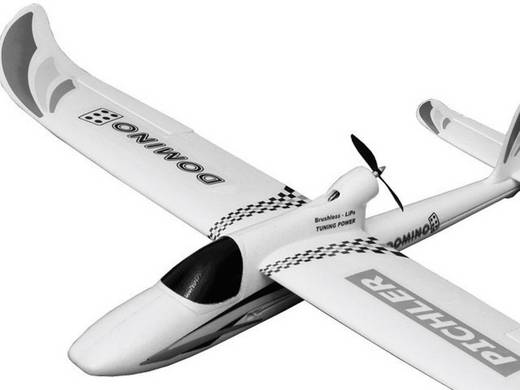 Propeller-Nabe Pichler Ersatzluftschraube Domino