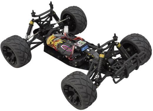 Jamara Cocoon 1:10 EP RC Modellauto Allradantrieb 2,4 GHz