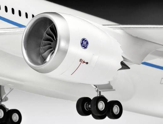 Revell 04261 Revell Boeing 787 Dreamliner