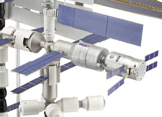 Revell International Space Station ISS
