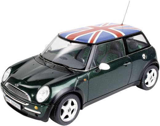 Revell Mini Cooper