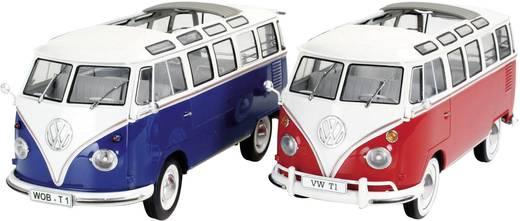 1:24 Modellauto Revell VW T1 Samba Bus