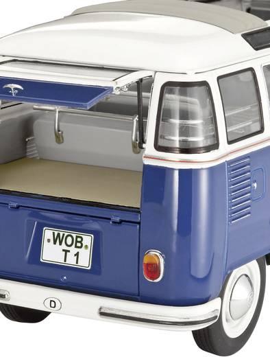 1:24 Modellauto Revell VW T1 Samba-busje
