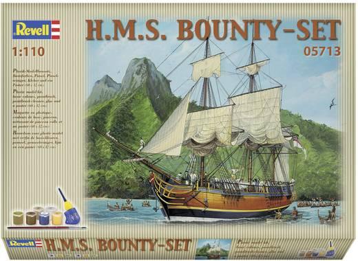Revell Geschenkset H.M.S Bounty