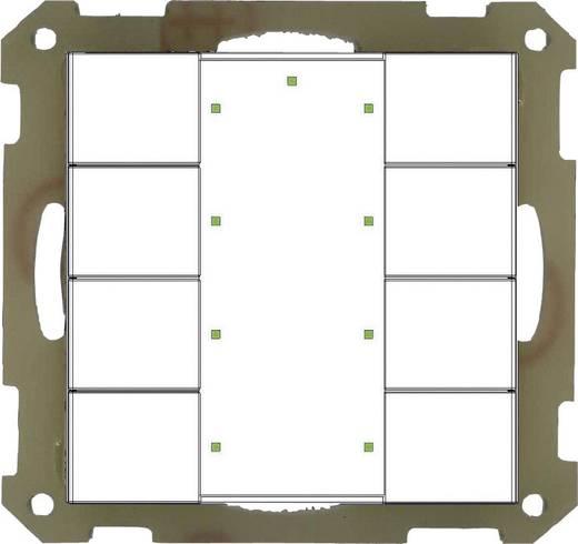 MDT RF-TA55P8.01 KNX RF TASTER 8-F WS