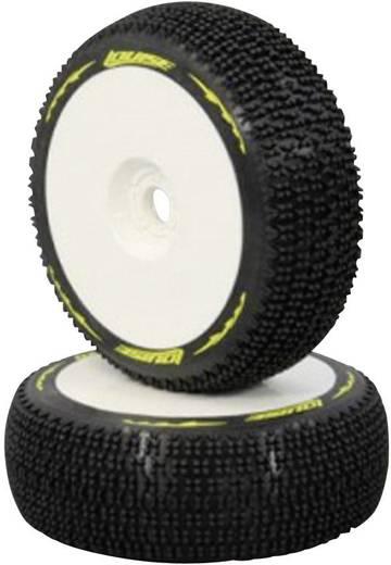 Jamara Buggy Komplettrad mit Disk-Felge N/A und Pins Reifen-Profil