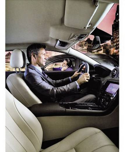 Bluetooth® Freisprecheinrichtung Jabra Freeway Gesprächs-Zeit (max.): 14 h