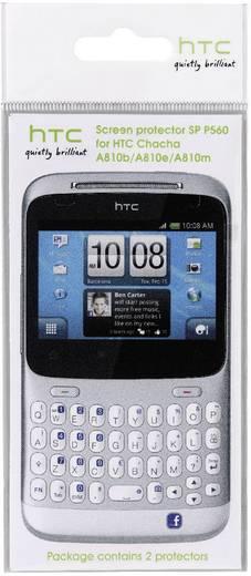 HTC HTC Cha Cha Displayschutzfolie 2er Displayschutzfolie Passend für: HTC Cha Cha 2 St.