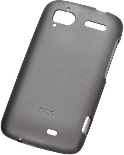 HTC C620 Backcover Passend für: HTC Sensation Transparent