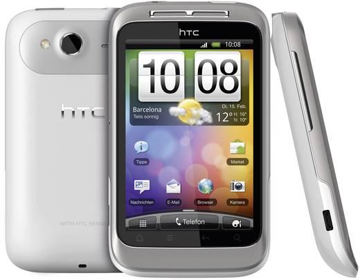 HTC Wildfire S Telekom Branding