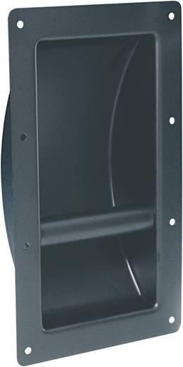 Boxengriff Stahl (B x H) 125 mm x 230 mm 3400MCP