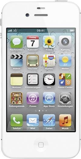 apple iphone 4s refurbished 8 9 cm 3 5 zoll 16 gb 8 mio. Black Bedroom Furniture Sets. Home Design Ideas
