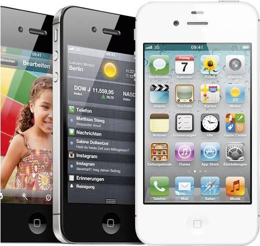 Apple IPhone 4 8 GB Weiss