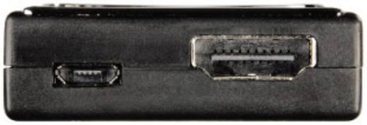 Handy Adapter [1x Micro-USB-Stecker - 1x HDMI-Buchse] 0.2 m Hama