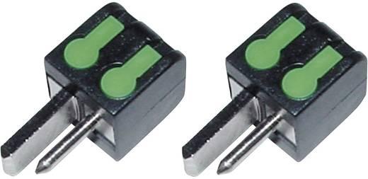 Lautsprecher-Stecker, schraubbar