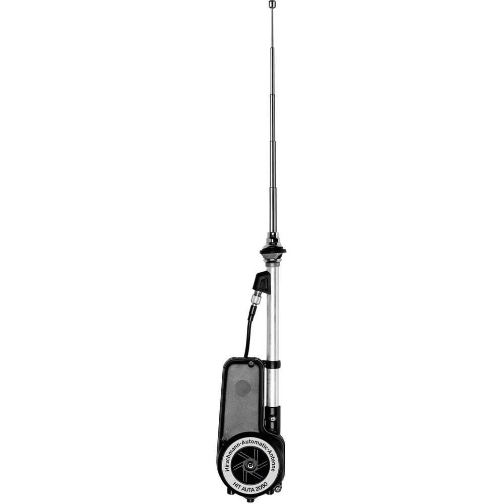 hirschmanncarcommunication Hirschmann Car Communication HIT AUTA2050 Autoradio-antenne, inbouw