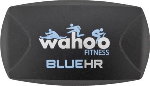 Wahoo Fitness Blue HR Herzfrequenzgurt für Android und IOS Geräte