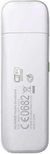 Huawei E355 3G-Surfstick 21.6 MBit/s mit microSD-Kartenslot