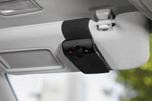 Bluetooth® Freisprecheinrichtung Parrot MiniKit+ Gesprächs-Zeit (max.): 12 h