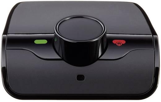 Parrot MiniKit+ Bluetooth® Freisprecheinrichtung Gesprächs-Zeit (max.): 12 h