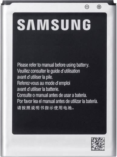 Handy-Akku Samsung Passend für: Samsung Galaxy S4 Mini 1900 mAh Bulk/OEM
