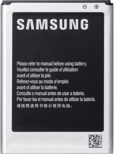 Samsung Handy-Akku Passend für: Samsung Galaxy S4 Mini 1900 mAh