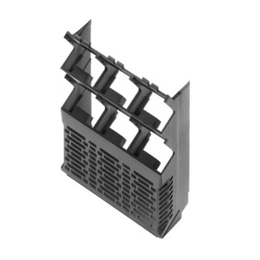 Hutschienen-Gehäuse Seitenteil 105.49 x 67.5 x 22.83 Weidmüller CH20M67 S 2PSC/2PSC/2PSC BK 8 St.