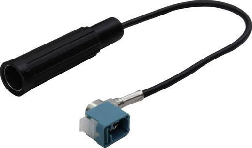 Auto-Antennen-Adapter Fakra, ISO 150 Ohm AIV Universal