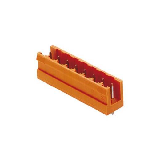 Weidmüller Stiftgehäuse-Platine BLA/SLA 5.08 Polzahl Gesamt 4 Rastermaß: 5.08 mm 1239760000 100 St.