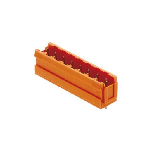 Stiftgehäuse-Platine BLA/SLA 5.08 Polzahl Gesamt 11 Weidmüller 1243460000 Rastermaß: 5.08 mm 50 St.