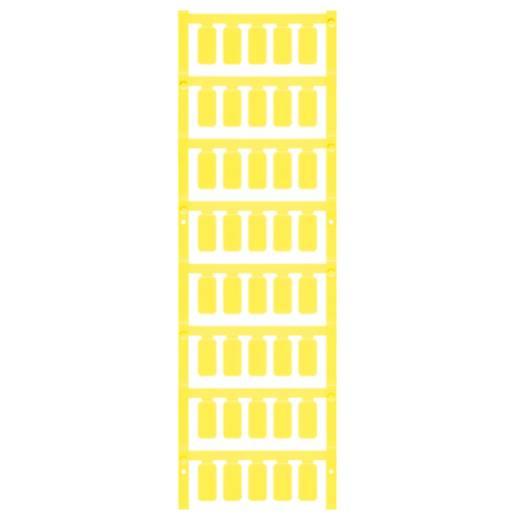Gerätemarkierung Montage-Art: aufkleben Beschriftungsfläche: 18 x 9.50 mm Passend für Serie Geräte und Schaltgeräte, Uni