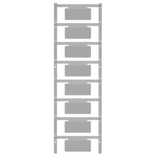 Gerätemarkierung Montage-Art: aufkleben Beschriftungsfläche: 19 x 42 mm Passend für Serie Geräte und Schaltgeräte, Unive
