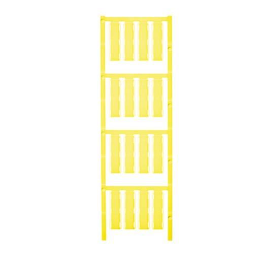Leitermarkierer Montage-Art: Kabelbinder Beschriftungsfläche: 40 x 8.50 mm Passend für Serie Einzeldrähte, Universaleins