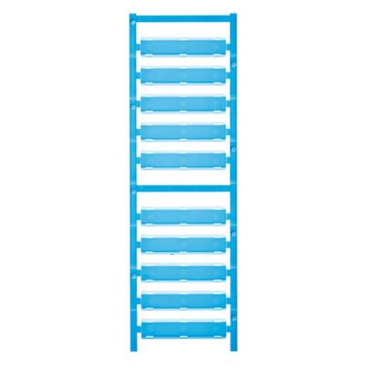 Leitermarkierer Montage-Art: Kabelbinder Beschriftungsfläche: 60 x 11 mm Passend für Serie Einzeldrähte, Universaleinsat