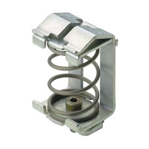 Klemmbügel für Schirmanschluss KLBUE 10-20 CPF16 1252550000 Weidmüller 10 St.