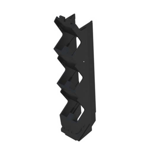 Weidmüller CH20M17 S PPP BK Hutschienen-Gehäuse Seitenteil 105.49 x 17.5 x 22.83 12 St.