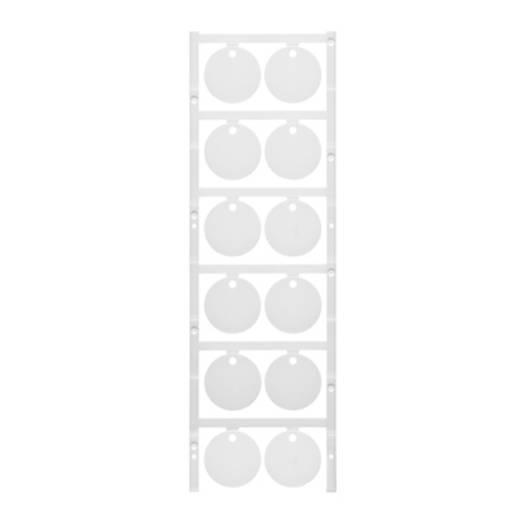 Gerätemarkierung Montage-Art: Kabelbinder Beschriftungsfläche: 30 x 30 mm Passend für Serie Geräte und Schaltgeräte, Uni