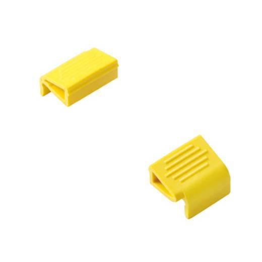 Überspannungsschutz-Befestigungselement 100er Set Überspannungsschutz für: Verteilerschrank Weidmüller VSPC LOCKING CLIP 1317340000