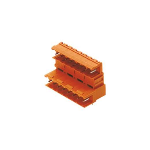 Buchsengehäuse-Platine BLA/SLA 5.08 Polzahl Gesamt 8 Weidmüller 1372460000 Rastermaß: 5.08 mm 50 St.