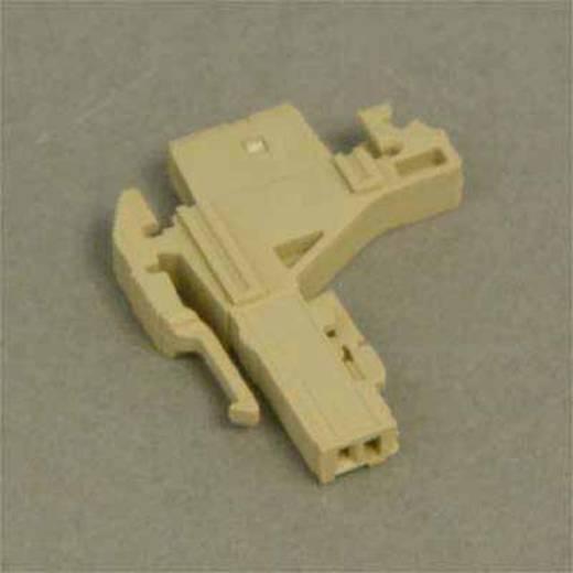 Steckadapter WSA 2/TOP/FUE/RH 1333960000 Weidmüller 20 St.